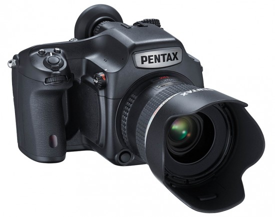PENTAX-645Z