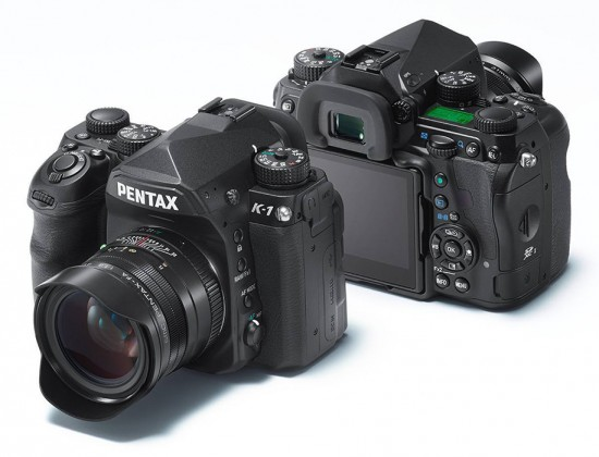 Pentax-K-1-DSLR-camera-full-frame