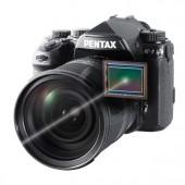 Pentax K-1 DSLR full frame camera 2