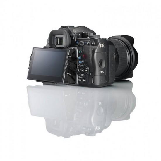 Pentax K-1 DSLR full frame camera 8