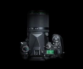 Pentax K-1 camera 2
