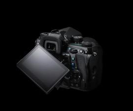 Pentax K-1 camera 3