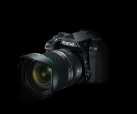 Pentax K-1 camera 4