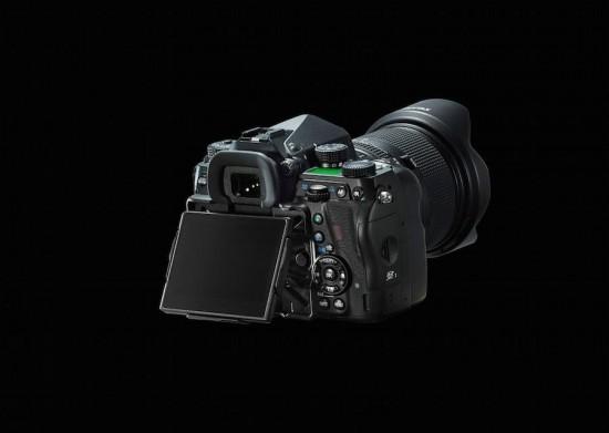 Pentax K-1 camera 7