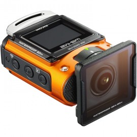 Ricoh WG-M2 action camera 2