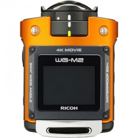 Ricoh WG-M2 action camera 3