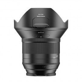 Irix 15mm f2.4 full frame lens for Pentax K mount2