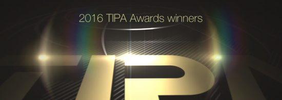 2016 TIPA best full frame DSLR camera Pentax K-1