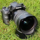 Pentax FA 15-30mm f:2.8 ED SDM WR lens review