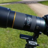 Pentax HD PENTAX-D FA* 70-200mm f:2.8 ED DC AW lens review