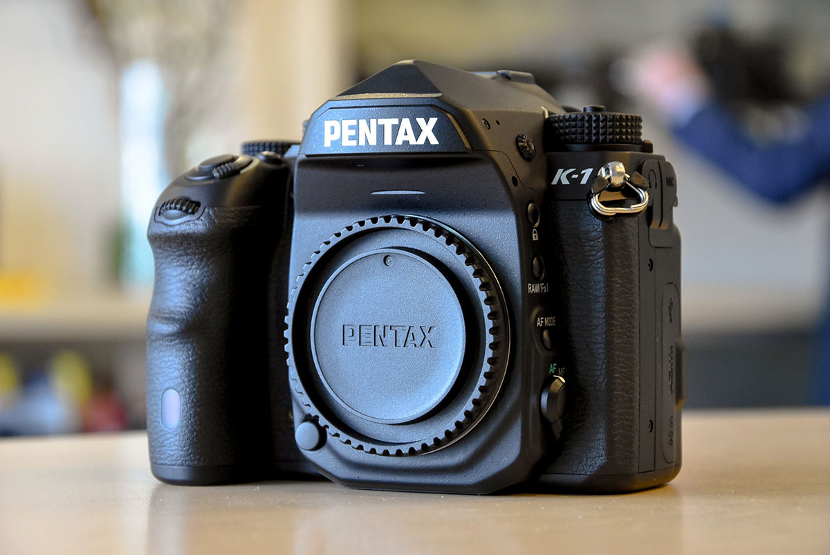 Rumors: Pentax K-1 will come with a 2 years warranty next week ...