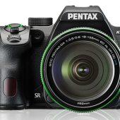 Pentax-K-70-DSLR-camera