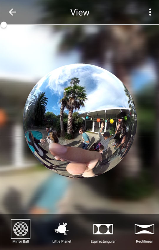 Ricoh-THETA-Video-for-Android-app