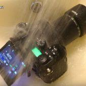 Pentax-K-1-water-resistance-test