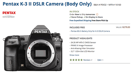 pentax-k-3-ii-camera-deal