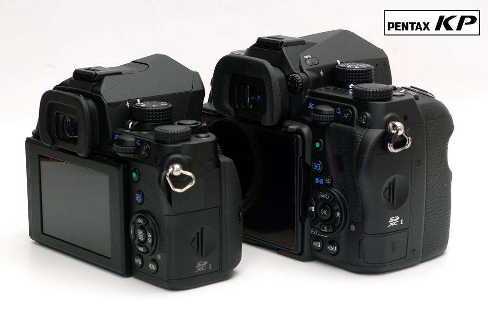 Pentax Kp Camera Additional Coverage Sample Photos Size Comparison And More Pentax Rumors