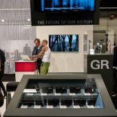 Ricoh GR III camera at Photokina hands-on pictures