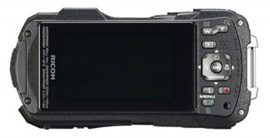 Ricoh WG-60 rugged camera officially announced
