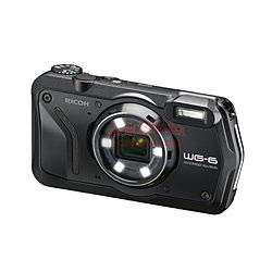 Ricoh to announce three new compact cameras: GR III, WG-6 and G900