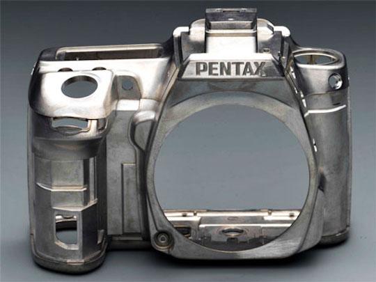 New rumors about the next Pentax APS-C DSLR camera - Pentax Rumors