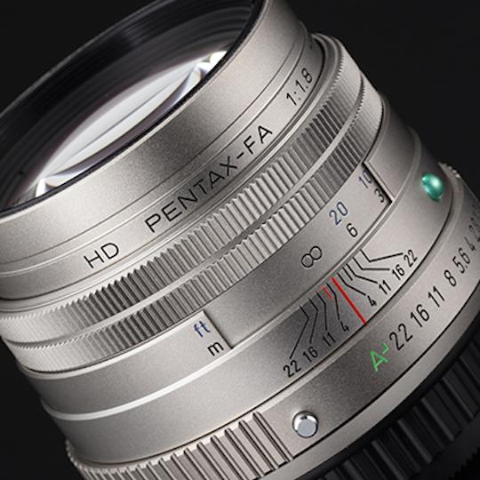 CP+ 2021 - Traitement HD sur Pentax FA31-FA43-FA 77mm Limited HD-PENTAX-FA-77mm-f1.8-Limited-lens-4